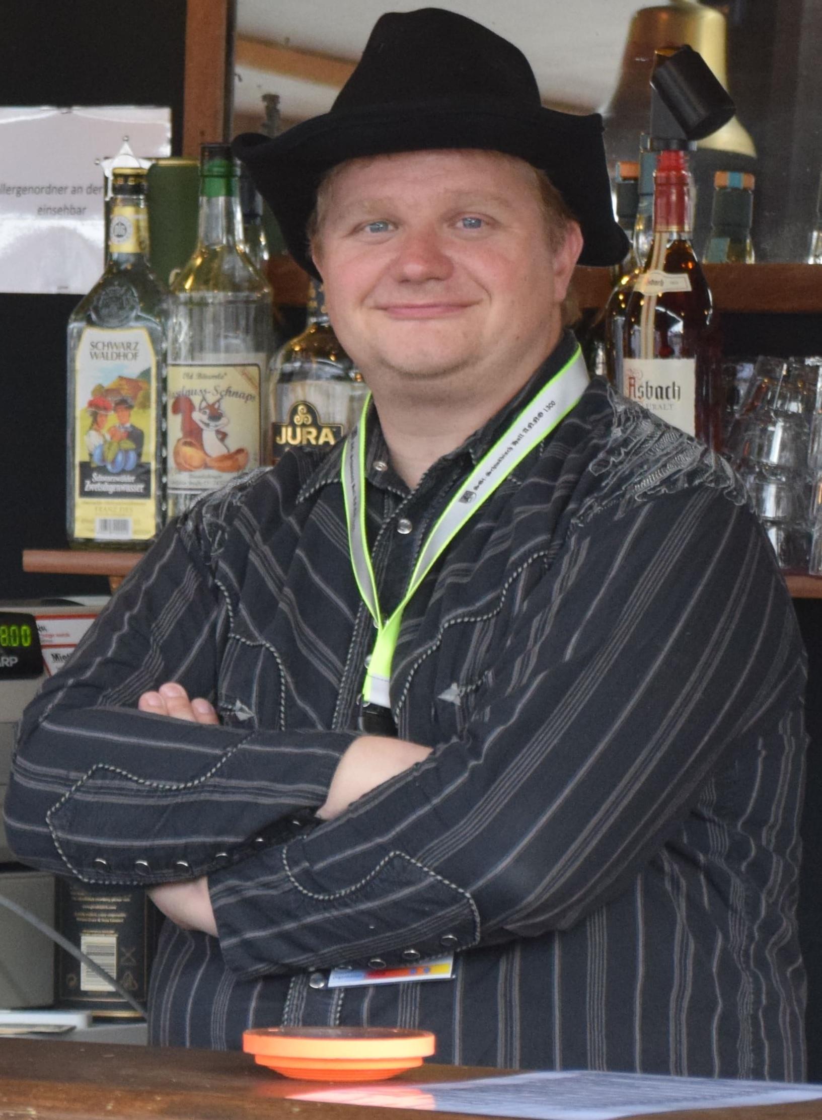 Daniel single schwäbisch hall
