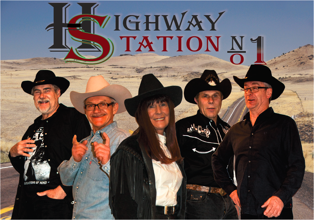 Highway Station no one